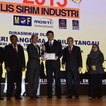 SIRIM Quality Award2015