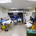 Furutec Blood Donation 2016