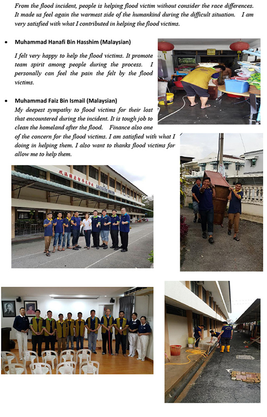 Furutec - CSR - Penang Flood-3