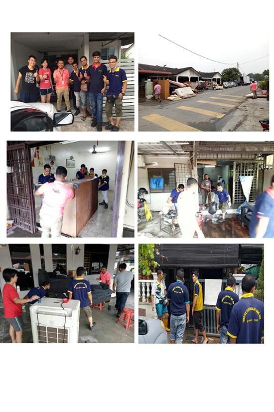Furutec - CSR - Penang Flood-5