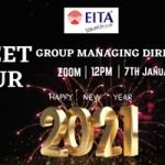 EITA New Year Celebration 2021